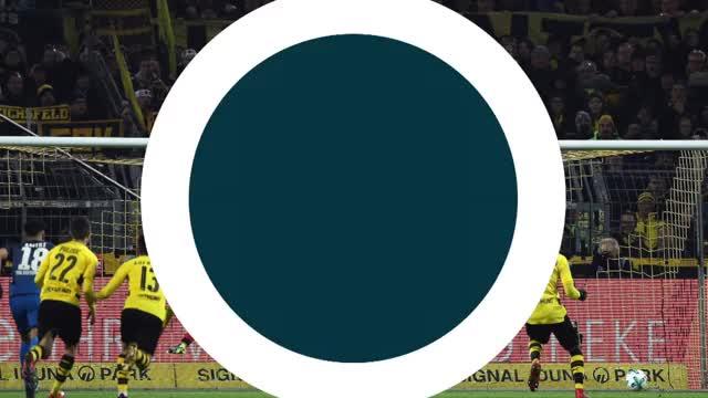 Fast Match Report: Aubameyang wie Lewandowski
