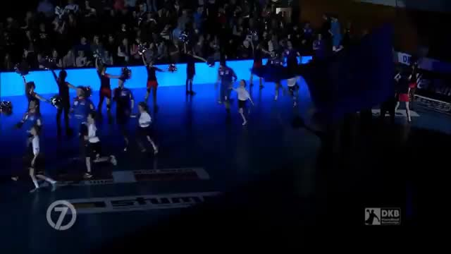 HBL: Highlights vom 25. Spieltag