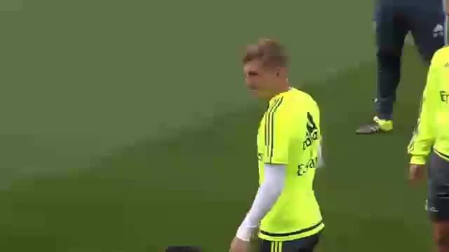 Der talentierte Mr. Kroos: Für immer Real?
