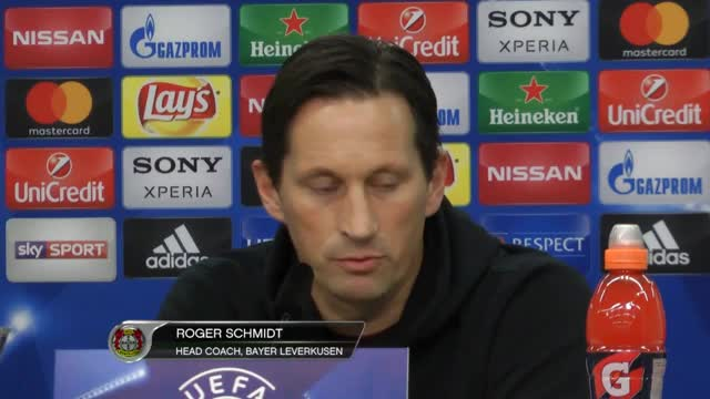"""Schmidt: """"Großer Respekt"""" vor Simeone, aber ..."""