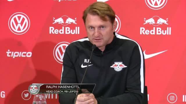 """Hasenhüttl: """"Haben in Wespennest gestochen"""""""