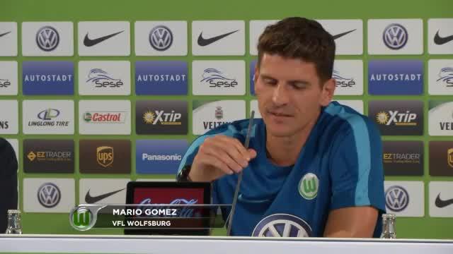 Gomez: Darum Wolfsburg statt Champions League