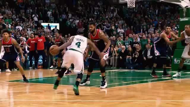53 Punkte! Thomas überragend bei Celtics-Sieg