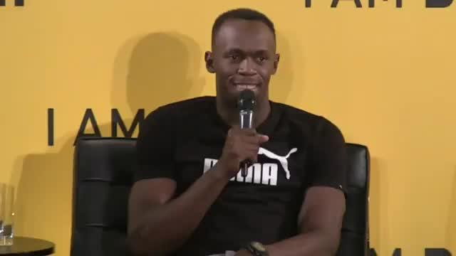 Leichtatlethik: Bolt mit Rücktritts-Gedanken