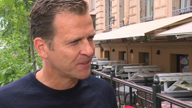 """Confed Cup: Bierhoff: """"Stamm erweitert"""""""