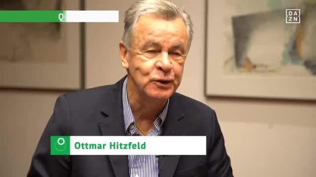 Hitzfeld: Nagelsmann soll bei 1899 bleiben