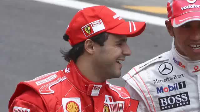 Massa beendet seine Formel-1-Karriere