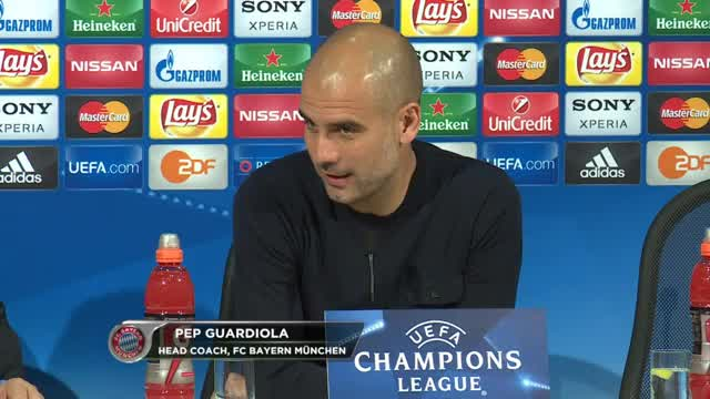 Guardiola zu Costa: Dank ihm soweit gekommen