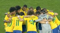 Neymar-Gala bei Firmino-Debüt