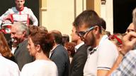 F1: Emotionaler Abschied von Jules Bianchi