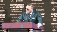 """McGregor: Werde Mayweather """"zerstören!"""""""
