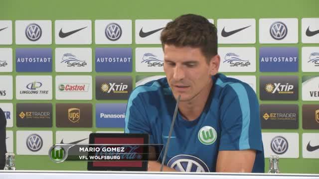 """Gomez: """"War schwierig, Istanbul zu verlassen"""""""