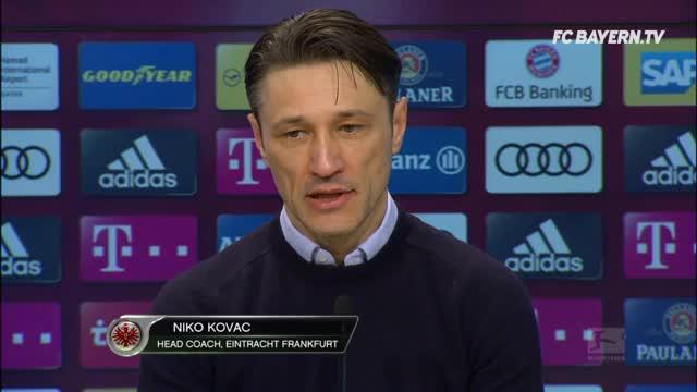 Das sagt Kovac zu Hummels Wahnsinns-Rettung