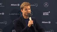 Rosberg: So ist die Beziehung zu Hamilton