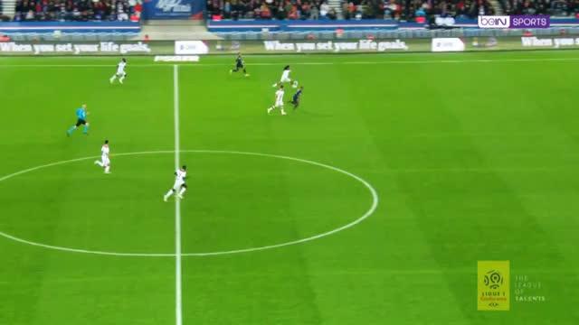 Mbappé und Neymar überragen am 9. Spieltag