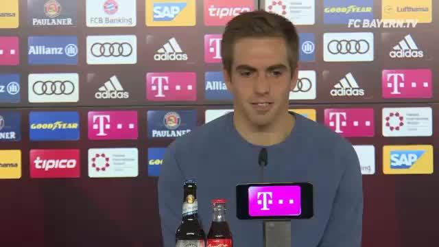 """Lahm zu BVB: """"Wer da keine Motivation hat ..."""""""