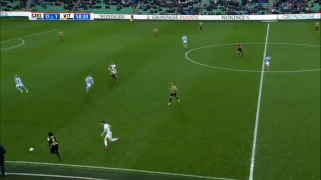 Kramer 2.0! (Alb-)Traum-Eigentor in Eredivisie