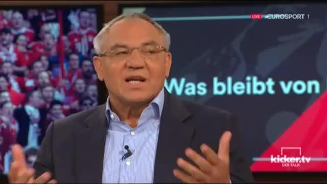 """Magath: """"Wenn Guardiola CL nicht gewinnt ..."""""""