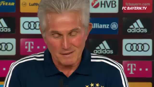 """Heynckes über RB Leipzig: """"Überragende Arbeit"""""""
