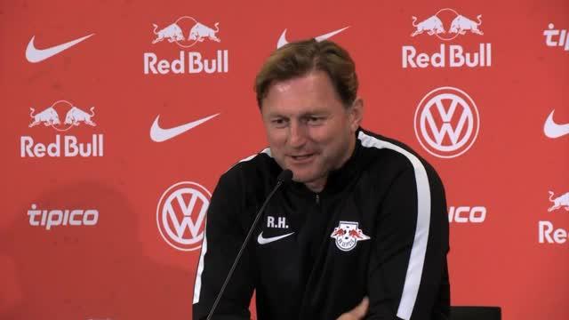 """Hasenhüttl: Regeländerung im Pokal """"überragend"""""""