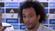 """Marcelo: """"Barca ohne Neymar nicht schlechter"""""""