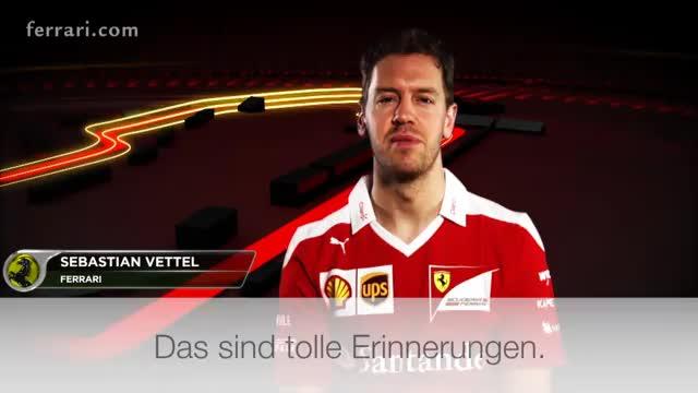 F1: Vettel mittendrin im Krieg der Sterne