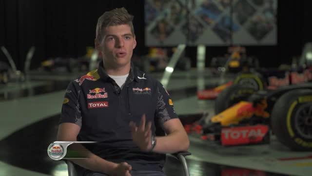"F1: Verstappen: ""Silverstone sehr besonders"""
