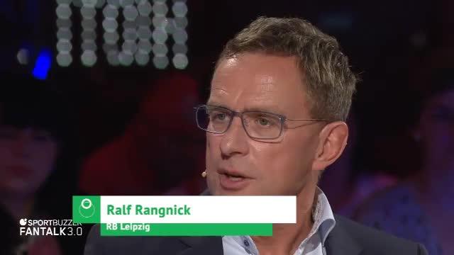 Hasenhüttl zu Bayern? Rangnick spricht Klartext