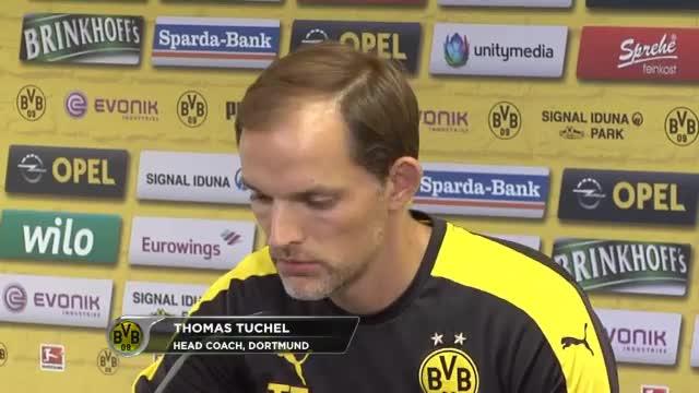 """Tuchel: """"Erkennen die Stärke von RB voll an"""""""
