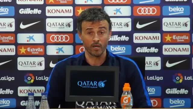 """Enrique zu Iniesta-Verbleib: """"Zwei Optionen"""""""
