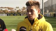 """Guerreiro zu BVB-Krise: """"Endlich Wende schaffen"""""""