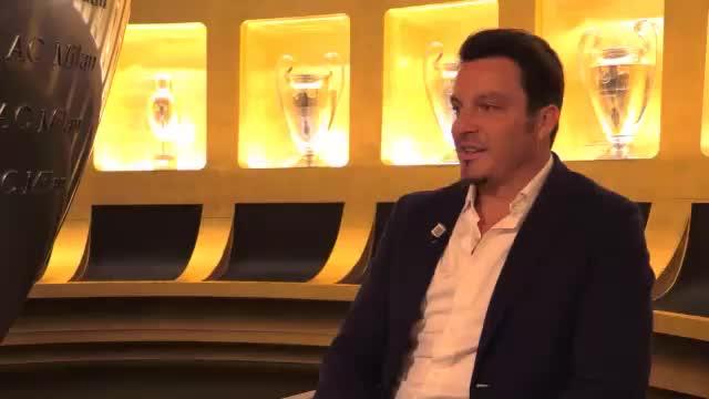 """Oddo: """"Totti hat etwas Besonderes erreicht"""""""