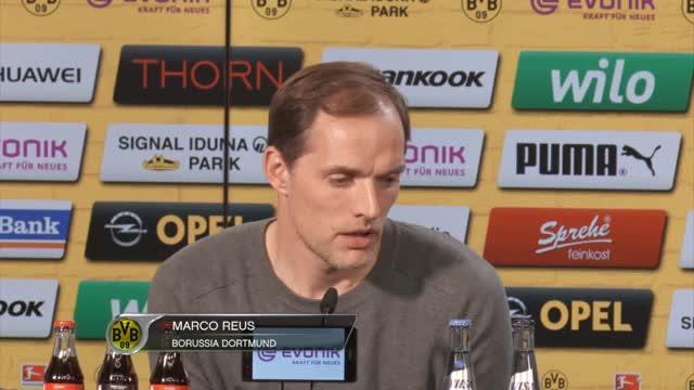 """Tuchel: """"Fußball besitzt keine Wichtigkeit"""""""