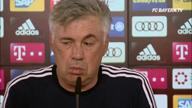 """Ancelotti: Lahm und Alonso? """"Gute Trainer!"""""""