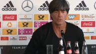WM-Quali: Löw warnt vor Gegner Norwegen