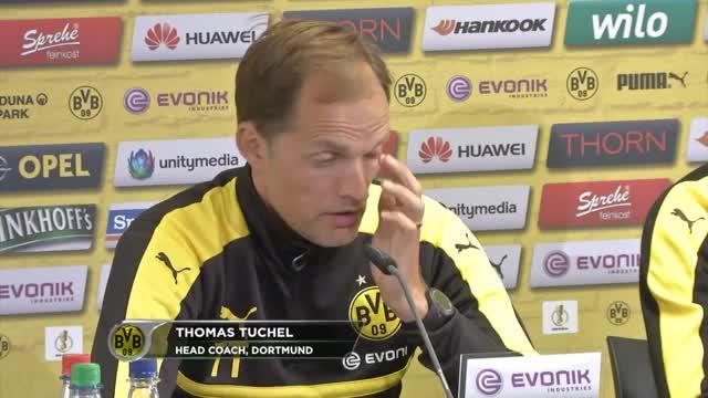Tuchel gibt Update: So geht es Marco Reus