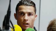 "Ronaldo trotz 1:3-Pleite: ""Krise? ""Niemals!"""