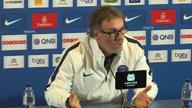 """Blanc: """"Nicht nur Champions League wichtig"""""""