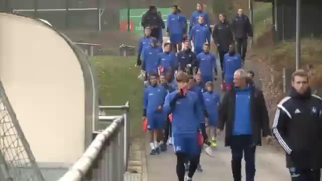 HSV: Voller Hoffnung in die neue Saison