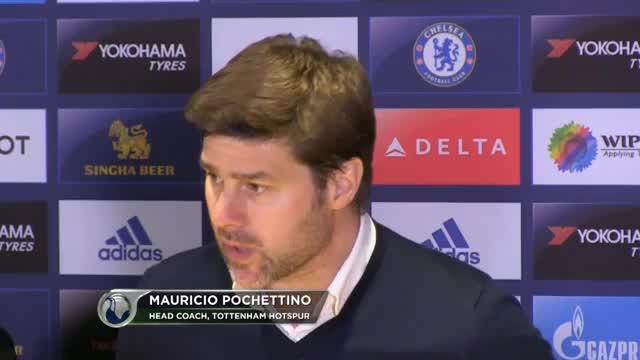"""Pochettino gratuliert Leicester: """"Fantastisch"""""""