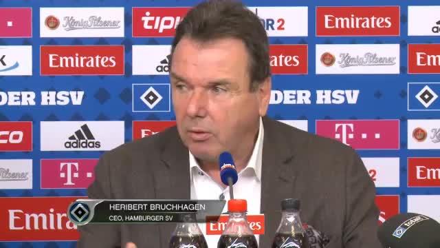 """Bruchhagen: """"Müssen jetzt den Cut schaffen"""""""