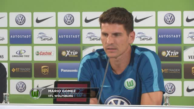 """Gomez: """"Gespräche gab es in alle Länder"""""""