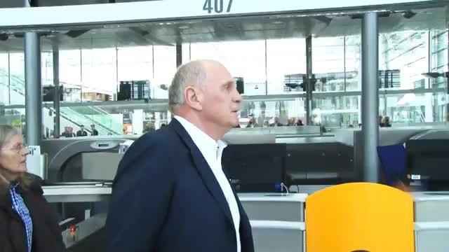 FCB-Präsident: Uli Hoeneß vor Wiederwahl