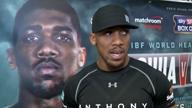Boxen: Joshua über Duell Klitschko gegen Fury