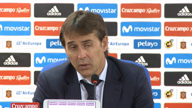"WM-Quali: Lopetegui: ""Italien ärgster Rivale"""