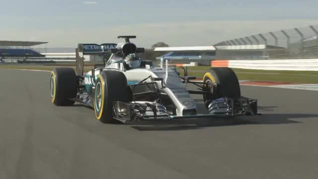 "Häkkinen: Rosberg ""wird Rekorde brechen"""