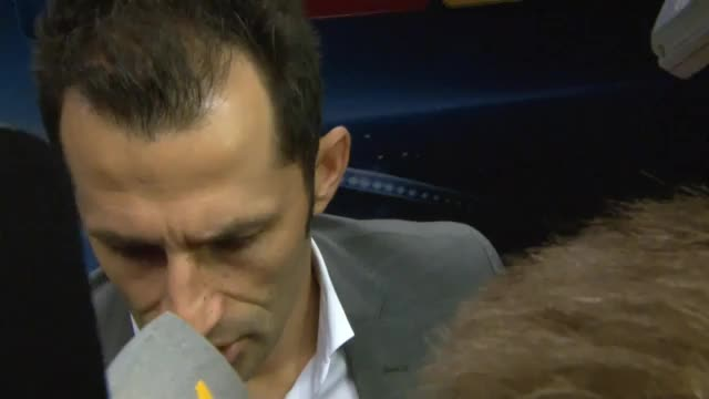 Salihamidzic: Thiago fehlt mehrere Monate