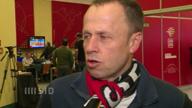 """HBL-Geschäftsführer: """"HSV hat Unterlagen vorenthalten"""""""