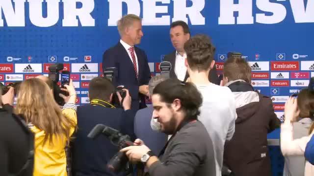 HSV 2017: Bundesliga-Dino mit Rundum-Lifting