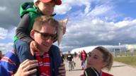 Bayern-Fans bedauern Lahm und Alonso Abschied